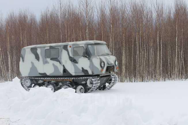 УАЗ Буханка, 1997 год, 265 000 руб.