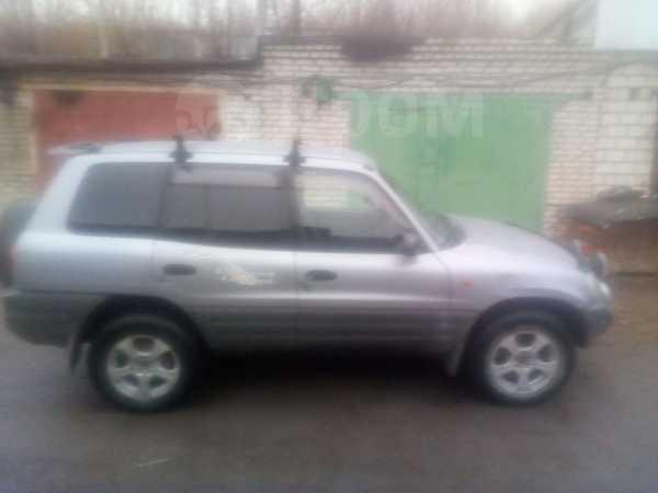 Toyota RAV4, 1995 год, 290 000 руб.