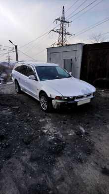 Владивосток Легнум 2000