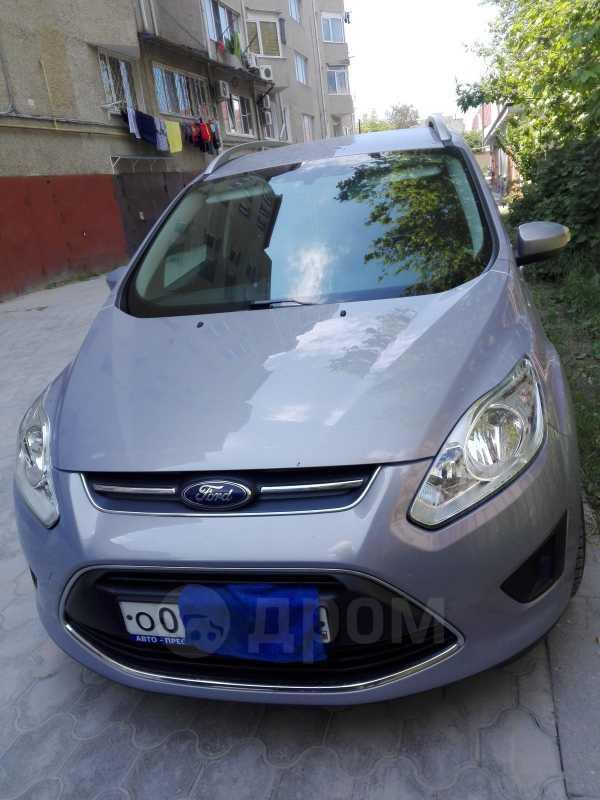 Ford C-MAX, 2010 год, 540 000 руб.