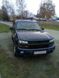 Chevrolet TrailBlazer, 2001 год, 350 000 руб.