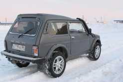 Сургут 4x4 Бронто 2000