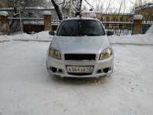 Новокузнецк Aveo 2008