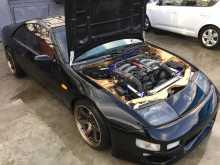Краснодар 300ZX 1990