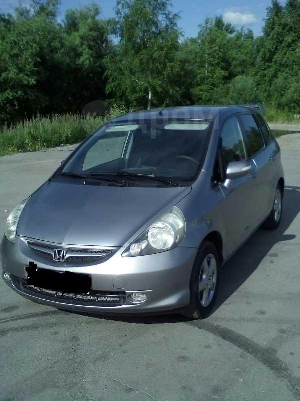 Honda Jazz, 2007 год, 330 000 руб.