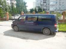 Оренбург Multivan 2008