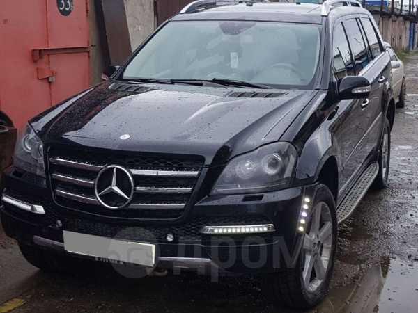 Mercedes-Benz GL-Class, 2008 год, 1 080 000 руб.