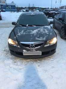 Сургут Mazda6 2006