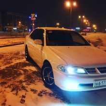 Хабаровск Карина 2000