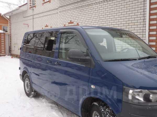 Volkswagen Transporter, 2012 год, 1 039 000 руб.
