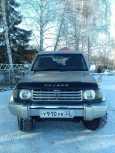 Mitsubishi Pajero, 1992 год, 325 000 руб.