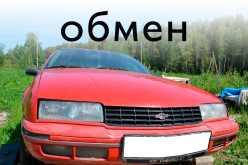 Томск Corsica 1993