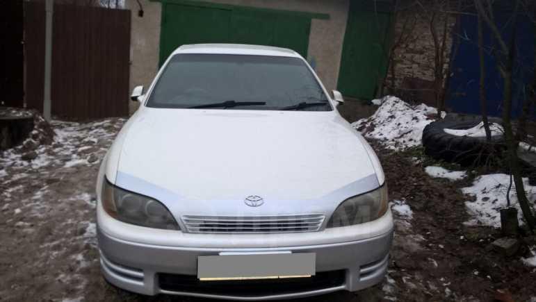 Toyota Windom, 1995 год, 180 000 руб.