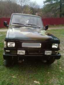 Геленджик Patrol 1991