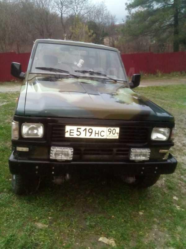 Nissan Patrol, 1991 год, 450 000 руб.