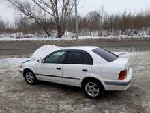 Новосибирск Тойота Корса 1997
