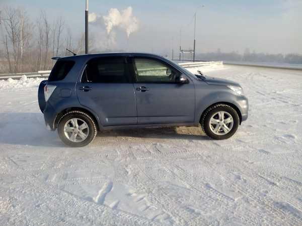 Daihatsu Be-Go, 2013 год, 750 000 руб.
