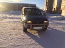 Улан-Удэ Мистраль 1995