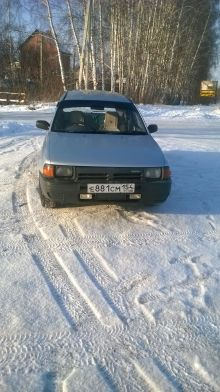 Новосибирск АД 1997