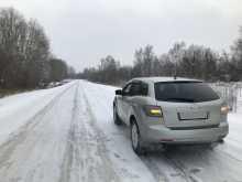 Барнаул CX-7 2007