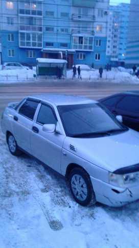 Ленинск-Кузнецкий 2110 2005