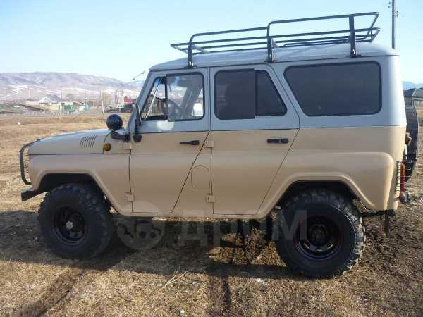 УАЗ 3151, 1997 год, 215 000 руб.
