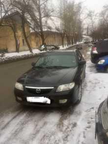 Новосибирск 323Ф 2001