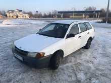 Хабаровск АД 2000