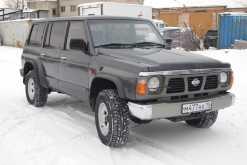 Москва Patrol 1995