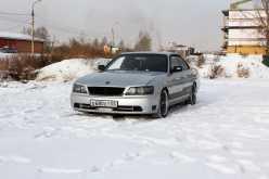 Иркутск Лаурель 1999