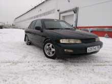 Сургут Sephia 1995