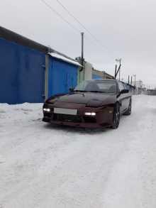 Сургут 200SX 1991
