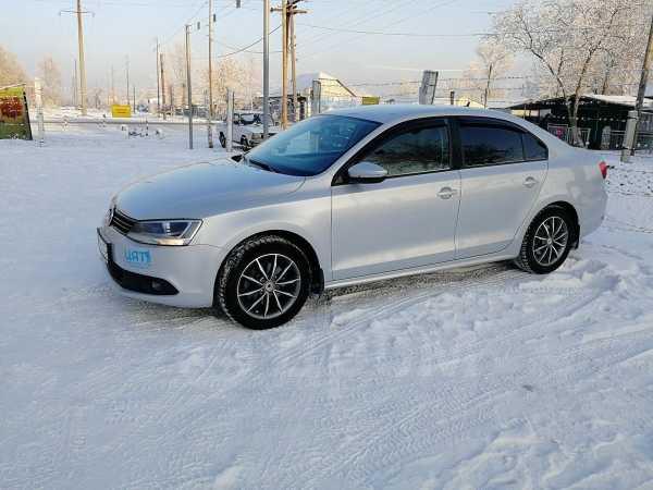 Volkswagen Jetta, 2011 год, 500 000 руб.