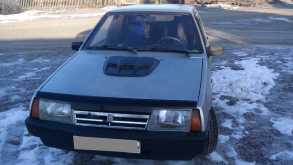 Курган 21099 1997