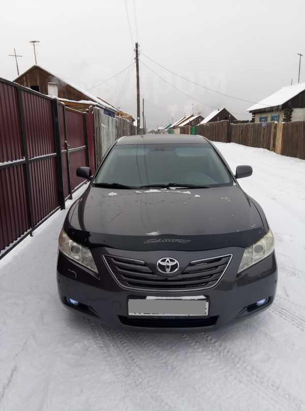 Toyota Camry, 2008 год, 660 000 руб.