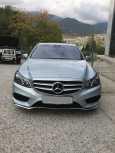 Mercedes-Benz E-Class, 2014 год, 1 800 000 руб.