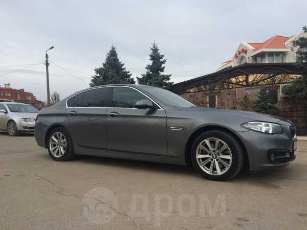 BMW 5-Series, 2013 год, 1 580 000 руб.