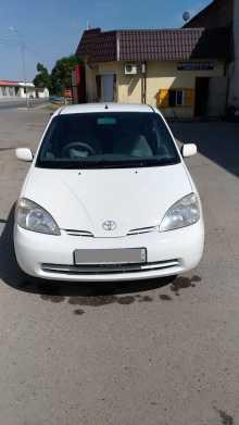 Прохладный Prius 2000
