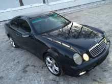 Омск CLK-Class 1999