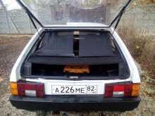 Красногвардейское 2109 1996