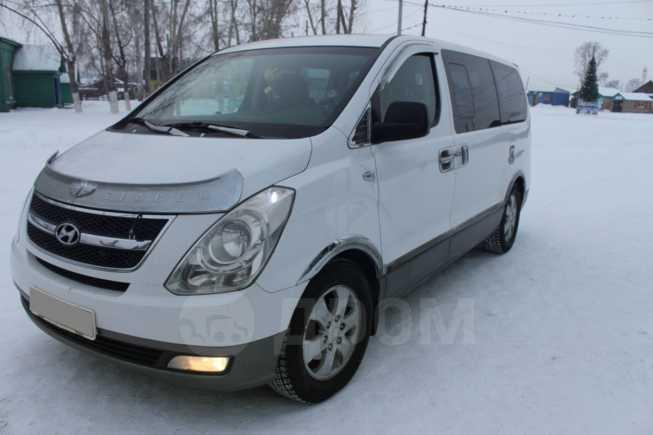 Hyundai Grand Starex, 2008 год, 690 000 руб.