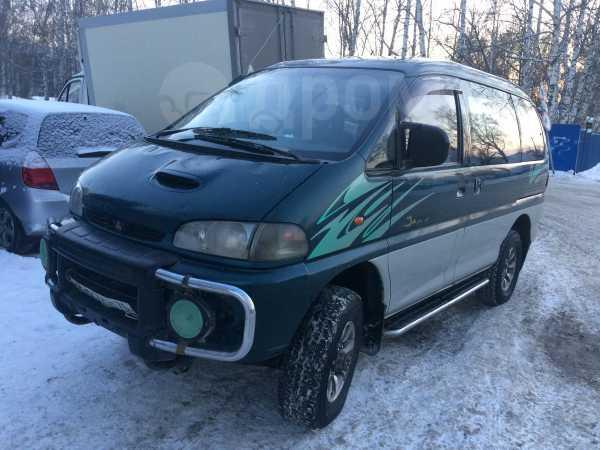 Mitsubishi Delica, 1996 год, 370 000 руб.