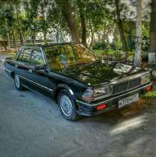Новосибирск Седрик 1986
