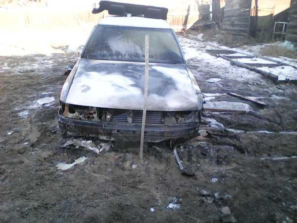 Toyota Mark II, 1989 год, 20 000 руб.