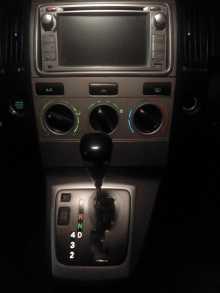 Кемерово Corolla Verso 2005