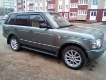 Оренбург Range Rover 2003
