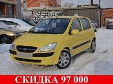 Барнаул Getz 2009