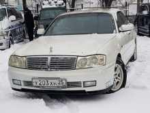 Владивосток Ниссан Седрик 2000