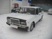 ВАЗ (Лада) 2107, 2011 г., Екатеринбург