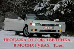 Анжеро-Судженск Марк 2 1995